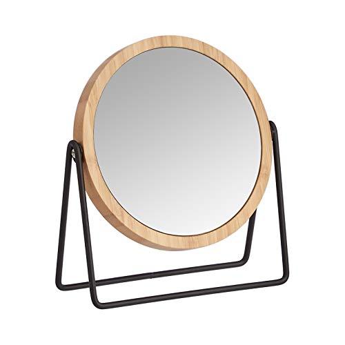 Amazon Basics – Kosmetikspiegel mit...
