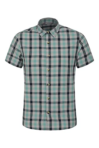 Mountain Warehouse Weekender Kurzarmhemd für...