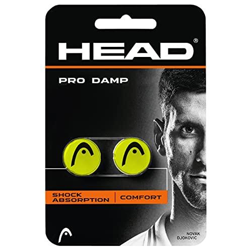 HEAD Unisex Pro Damp Tennis D mpfer,...