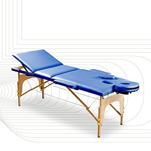 SportPlus Massageliege, Massagebank, Physioliege...