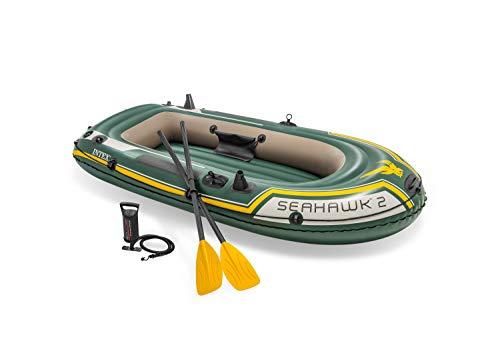 Intex Seahawk 2 Set Schlauchboot - 236 x 114 x 41...