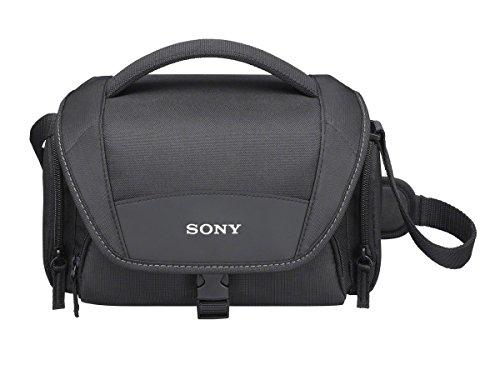 Sony LCS-U21 Universal-Tasche für Handycam, Alpha...
