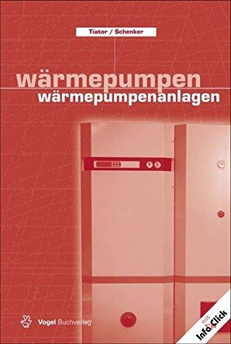 Wärmepumpen /Wärmepumpenanlagen (Sanitär -...
