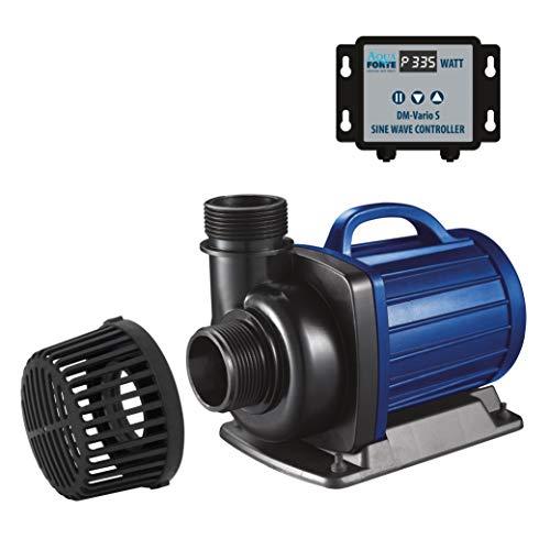 AquaForte Filter-/Teichpumpe DM-30.000 Vario S,...