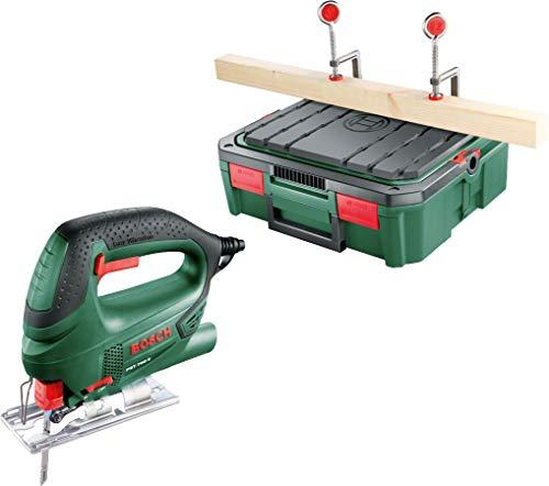 Bosch PST 700 ReadyToSaw Stichsäge inkl. Koffer...