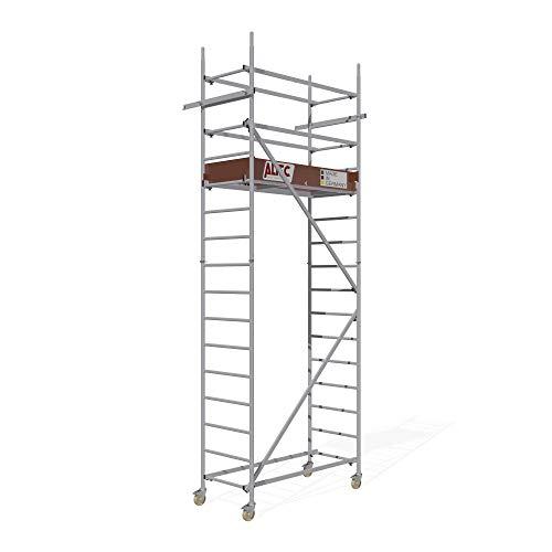 ALTEC Rollfix® 2.0 500 | 5m Arbeitshöhe |...