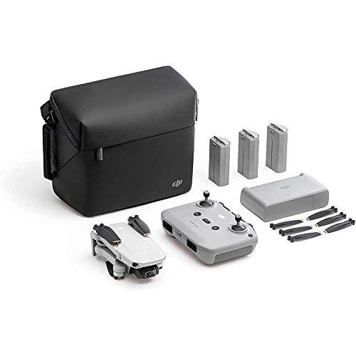 DJI Mini 2 Fly More Combo - Ultraleichter und...