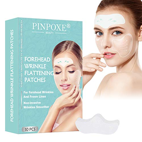 Facial Patches Anti Aging, Gesichts...