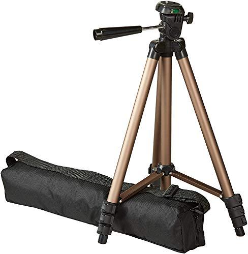 Amazon Basics– Leichtes Kamera-Dreibeinstativ...