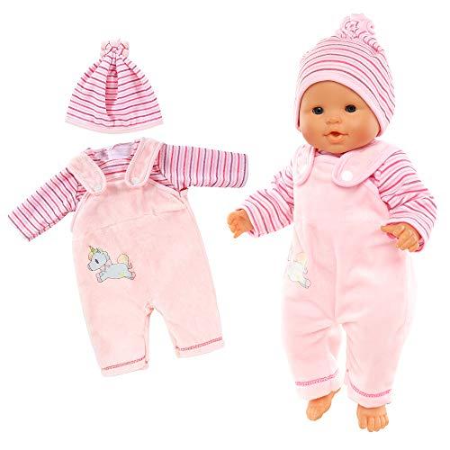 Miunana Kleidung Bekleidung Outfits für Baby...