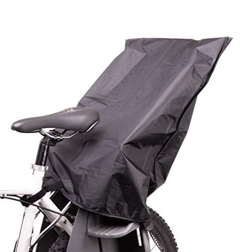 Zamboo Regenschutz für Fahrradkindersitz -...