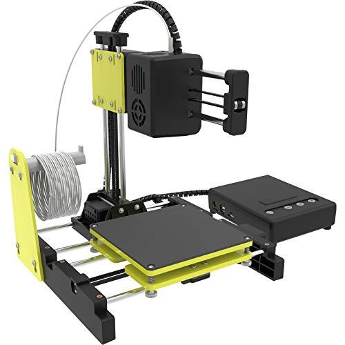 GJCrafts Mini 3D-Drucker für Kinder und...