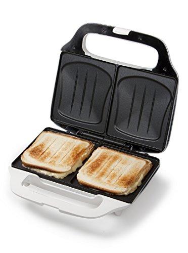 XL-Sandwich-Toaster, Dom-Sandwich Sandwichmaker...