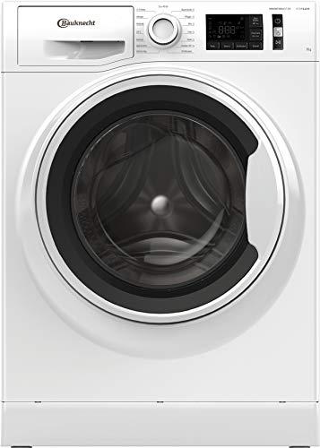 Bauknecht W Active 711 C Waschmaschine Frontlader/...