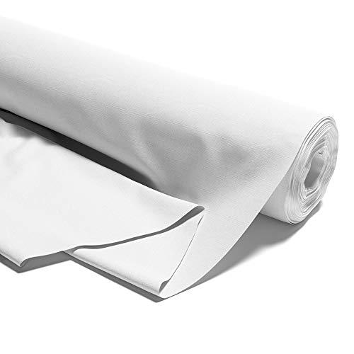 Baumwollstoff Meterware Stoff aus 100% Baumwolle -...