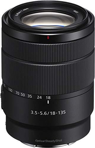 Sony SEL-18135 Zoom Objektiv 18-135mm F3.5-5.6 OSS...