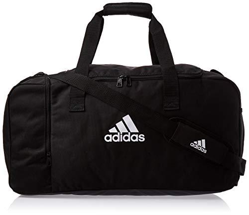 adidas Duffelbag Tiro M, Black/White, One Size,...