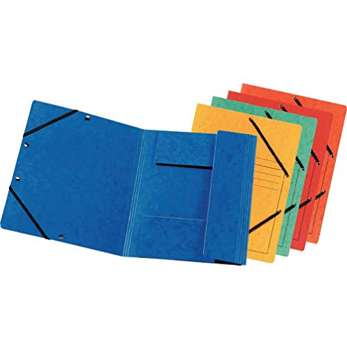 Original Falken 10er Pack Premium Einschlagmappe....