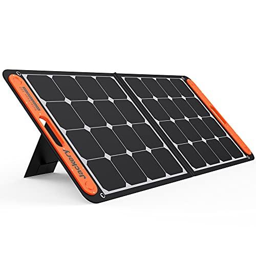 Jackery Faltbares Solarpanel SolarSaga 100 -...