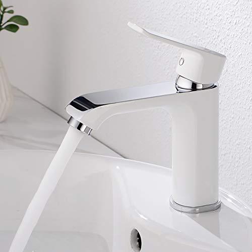 CECIPA Wasserhahn Bad Design mit...