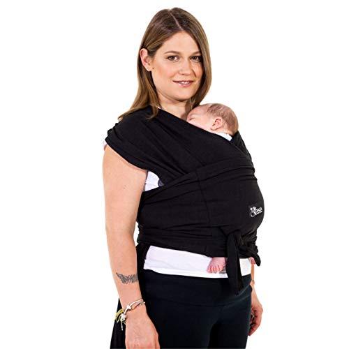 Baby Tragetuch-Leichtes Anziehen (Easy-On) -...