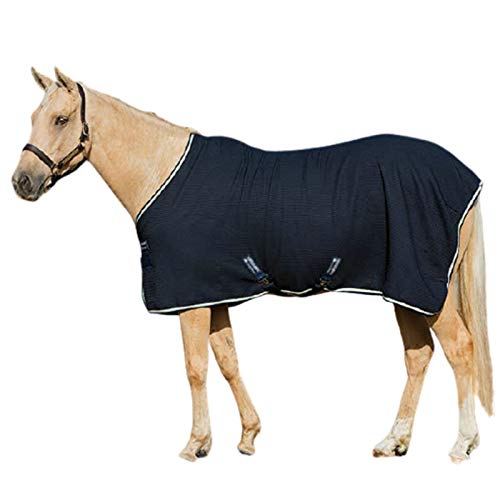TWW Pferdebekleidung, Reitdecke, Wärme, Kälte,...