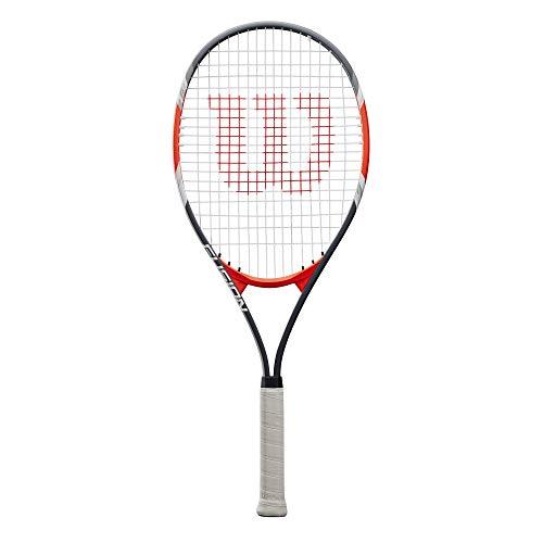 Wilson Tennisschläger Fusion XL, für Anfänger...