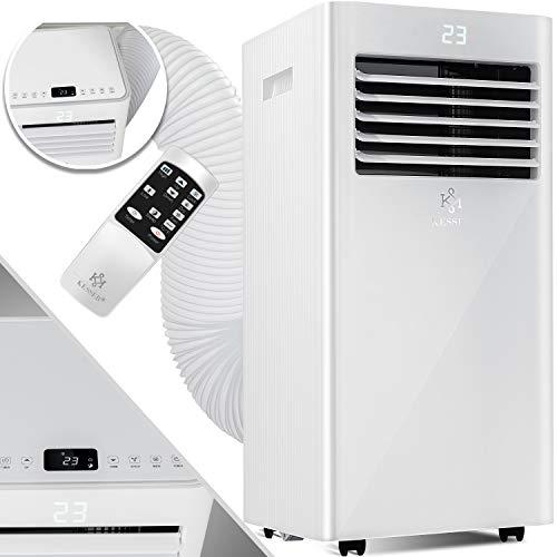 KESSER® - Klimaanlage Mobiles Klimagerät 4in1...