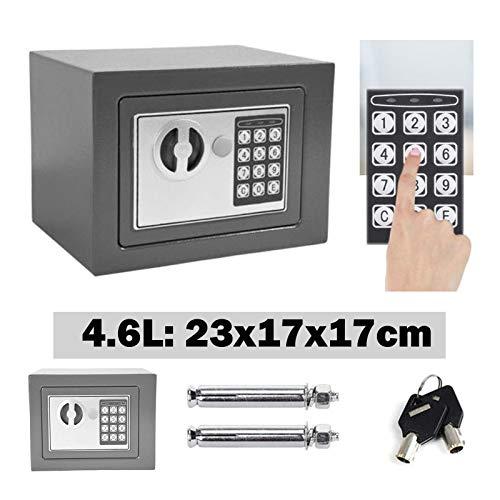 Tresor Klein Elektronischer Safe Minisafe...