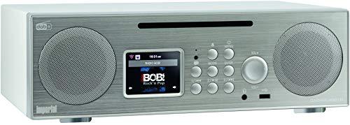 Imperial 22-248-00 Dabman i450 CD Internet-/DAB+...
