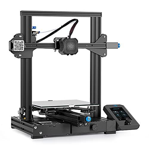 3D Drucker Creality Ender 3 V2 mit 32 Bit Silent...