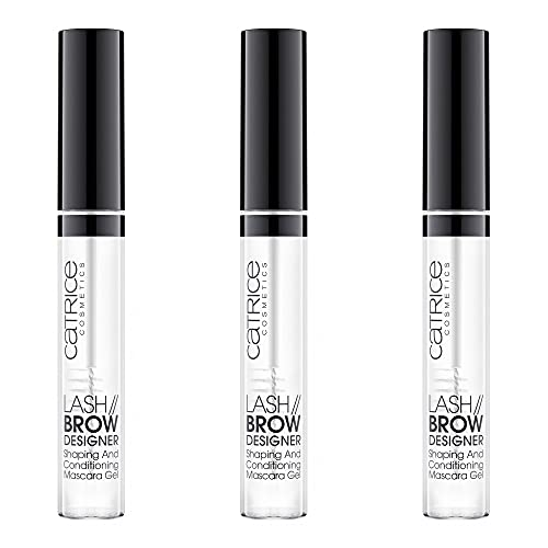 Catrice Lash Brow Designer Shaping And...