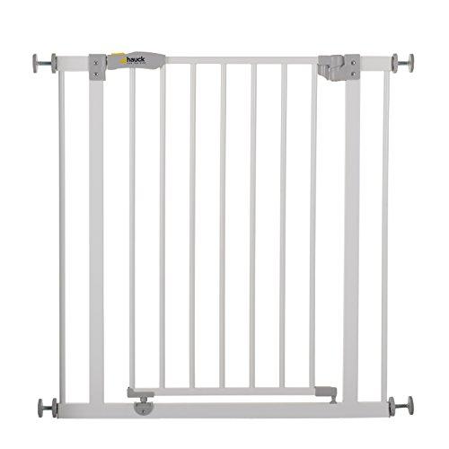 Hauck Türschutzgitter / Treppenschutzgitter für...