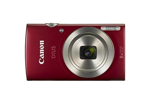 Canon IXUS 185 Digitalkamera (20 MP, DIGIC 4+, 8x...