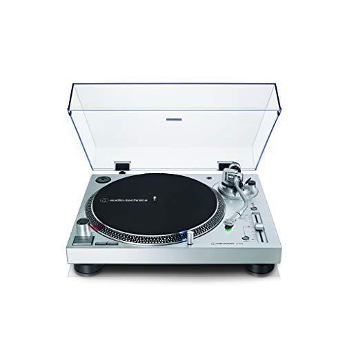 Audio-Technica AT-LP120X direktangetriebener...