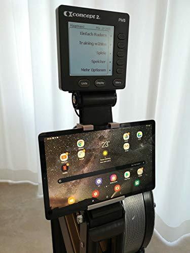 Generisch Concept2 Model C & Model D Tablet und...