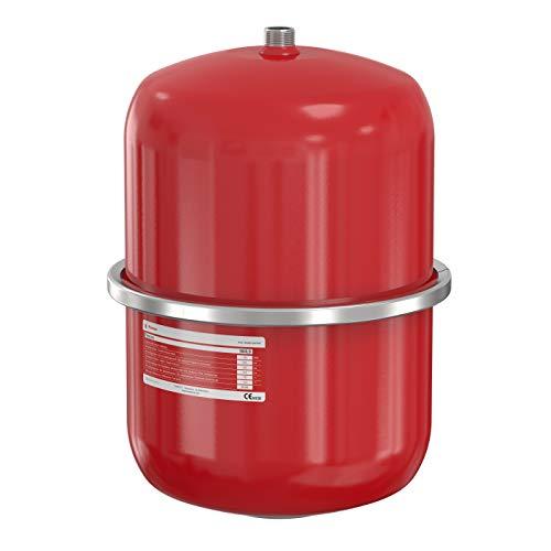 Flamco Flexcon rotes Ausdehnungsgefäß 25 Liter...
