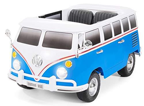 Actionbikes Motors Kinder Elektroauto VW Bus Bulli...