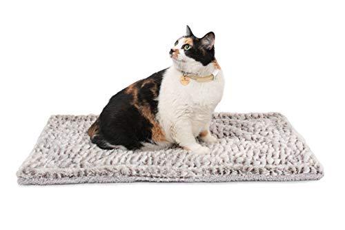 Mora Pets Selbstheizende Decke für Katzen & Hunde...