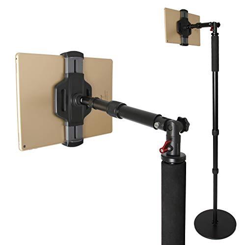 Photecs® Tablet-Bodenständer Pro V3 mit...