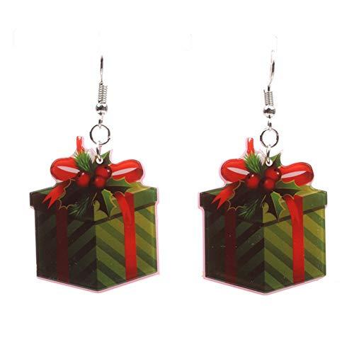 Fablcrew 1 Paar Acryl Ohrringe Geschenke...