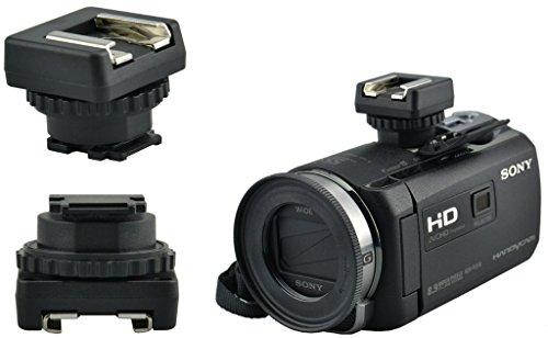 Camcorder Zubehör Adapter passend für den neuen...