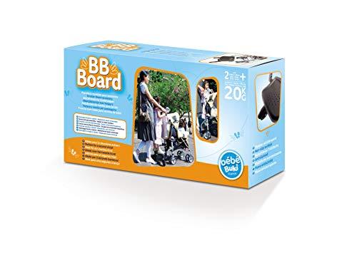BUKI EB5713 - BB Board - Mitfahrbrett für...