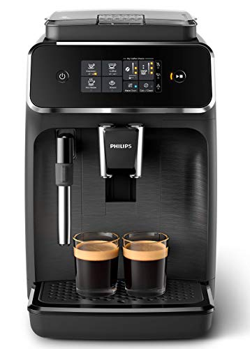 Philips 2200 Serie EP2220/10 Kaffeevollautomat, 2...