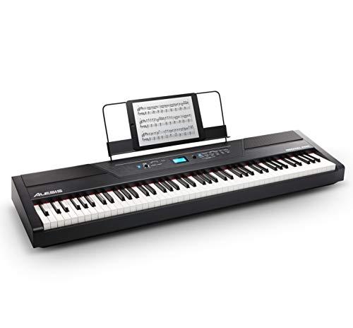 Alesis Recital Pro - 88- Tasten Digital Piano E...