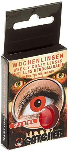 Eyecatcher 84095241-w03 - Farbige Kontaktlinsen, 1...