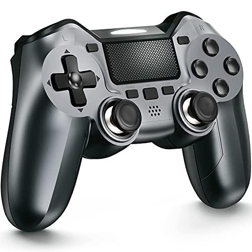 TERIOS Controller Kompatibel mit PS-4, Gaming...