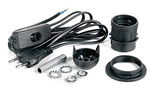 VBS Lampenfassung-Set für Tischlampen und...