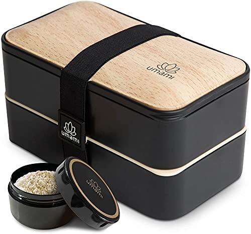 UMAMI Bento Box für Erwachsene/Kinder, neue...