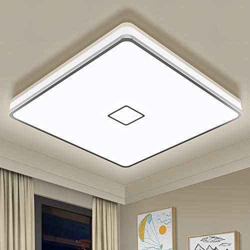 Badlampe 24W LED Deckenleuchte Bad Airand LED...
